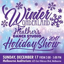 2017 Holiday Show