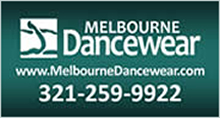 melbourne dance wear