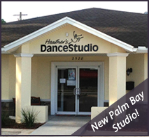 new palm bay studio location
